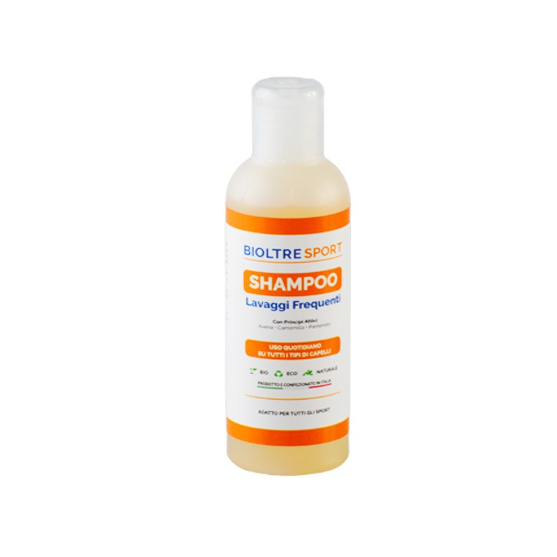 Shampoo Lavaggi Frequenti - BioltreSport
